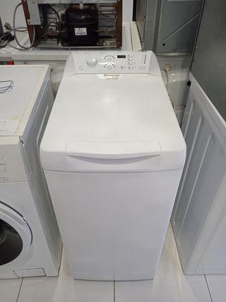 lavadora carga superior ariston 6 k