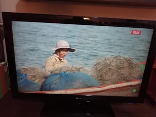 TV LG 37'