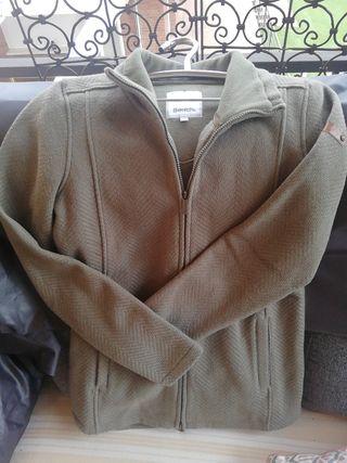 chaqueta sport Bench mujer