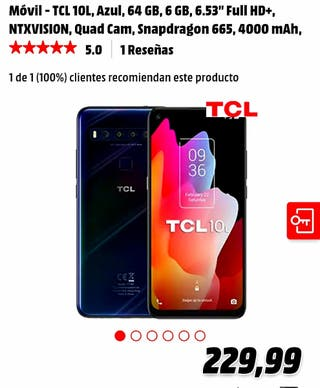 TCL 10 L