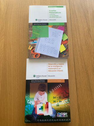 Libro ABN ( lote libros)