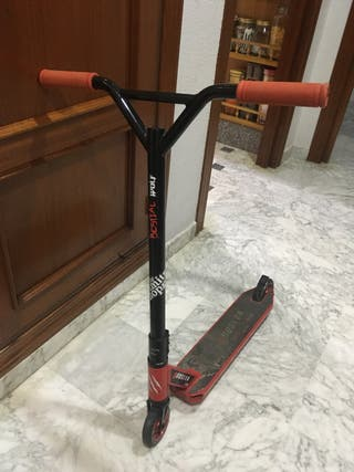 Scooter freestyle Bestial Wolf B10