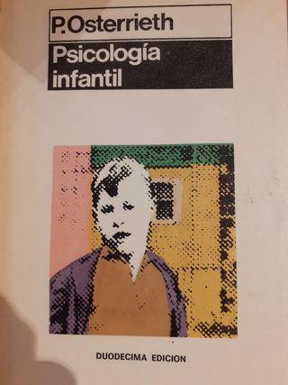 Psicologia Infantil.P. Ostherieth
