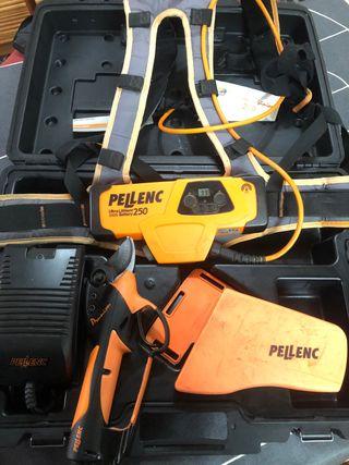 Pellenc Prunion 250