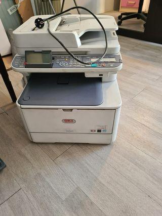 Impresora OKI ES5461