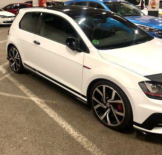 Volkswagen Golf Gti Clubsport DSG 2016