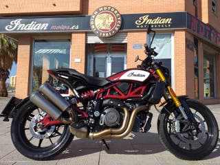 INDIAN MOTORCYCLE FTR 1200 S REPLICA