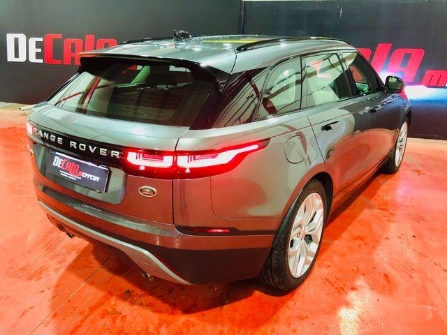 Land Rover Range Rover Velar D300 Dynamic SE 4WD