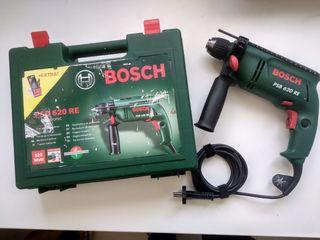 Taladro percutor Bosch