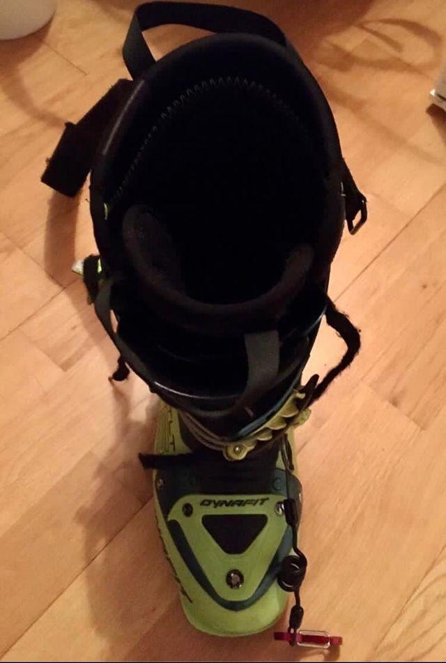 Botas ski de randonnée