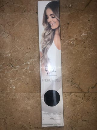 Extensiones Beauty Works