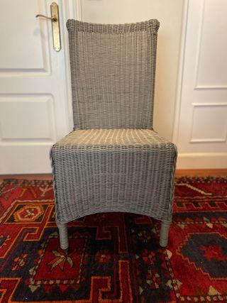 Juego 4 sillas comedor