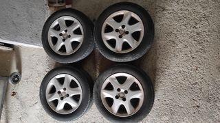 Ruedas Toyota