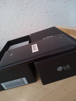 LG Q6 3 GB de RAM / 32 GB