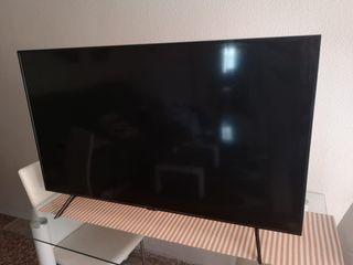 Samsung HD 4K QLED 55 pulgadas