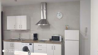 Precioso apartamento en maqueda