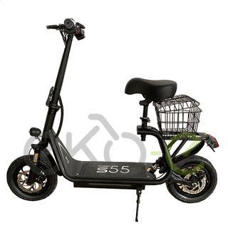 Scooter eléctrico plegable SP-55