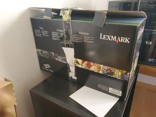 Lexmark toner magenta
