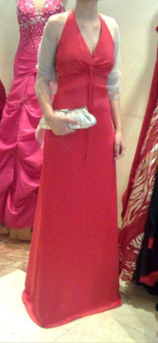 Vestido largo Fiesta