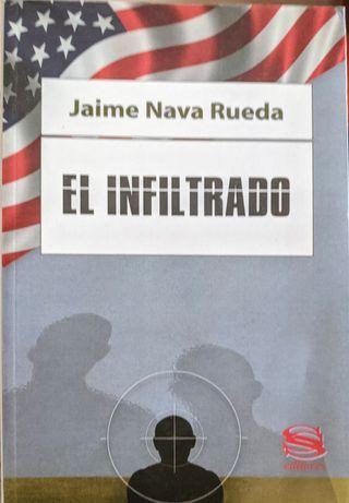 El Infiltrado, Jaime Nava Rueda