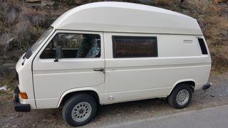 Volkswagen Transporter 1985
