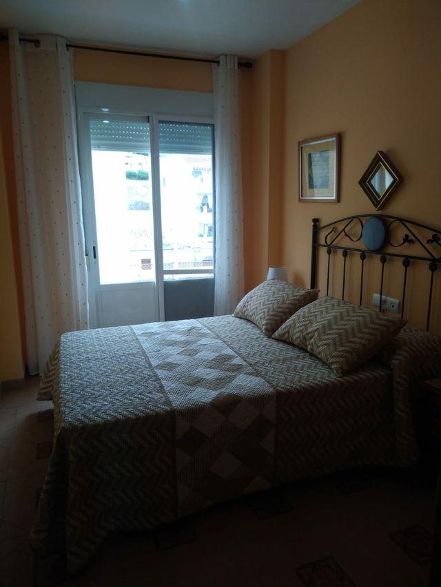 piso en alquiler larga temporada en caleta de velez (Caleta de Vélez, Málaga)