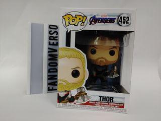 Thor, Endgame