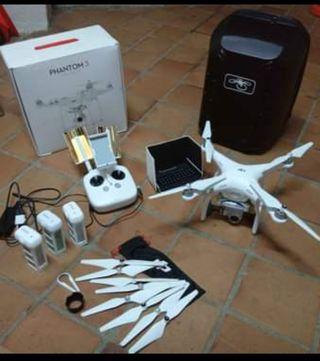 Dron Phantom 3 advanced