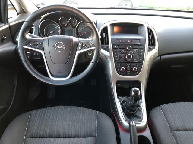 Opel Astra 1.7 CDTI Tourer Sport 125cv