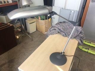 Lampara luz de oficina, Ref: 241108