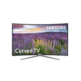 Televisión Samsung 49¨ Smart TV / Full HD- CURVED