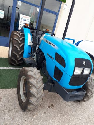 Tractor Landini Rex 85