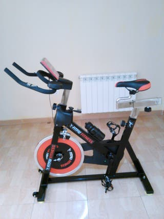 Bicicleta spinning indoor FITFIU BESP-22