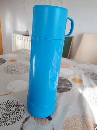 Termo 1 litro NUEVO Valira