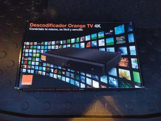 Codificador TV