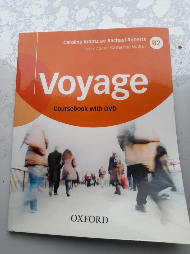 Libro Inglés Escuela Oficial De Idiomas B2 De Segunda Mano Por 18 En Vigo En Wallapop