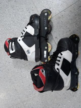 patines de Agresivo Valo talla 39
