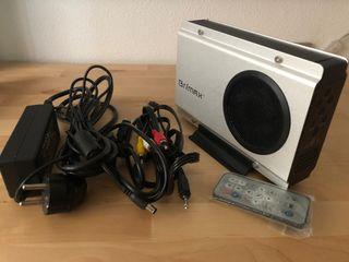Disco Duro HDD Multimedia 1 Tb