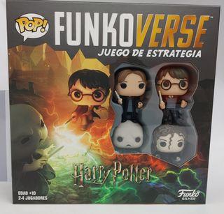 Funkoverse Harry Potter