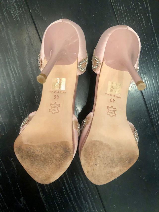 Zapatos joya Karen Millen