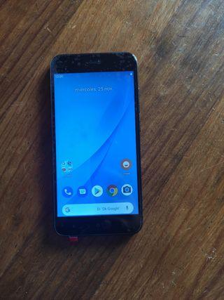 Se vende Xiaomi A1 y LG K9 (2018)