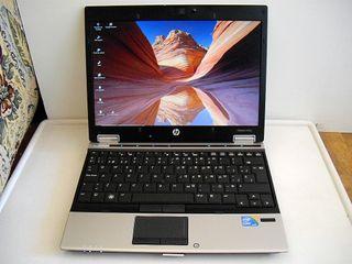 PORTÁTIL HP.INTEL i5,WEBCAM, WIFI,a PRUEBA.