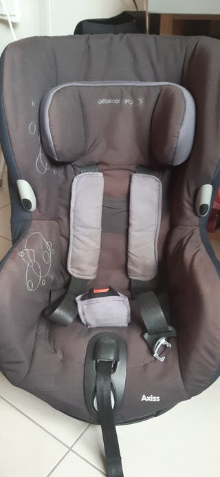 """Sillapara coche """"Bebé confort Axiss"""""""