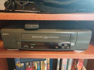 VHS Sanyo