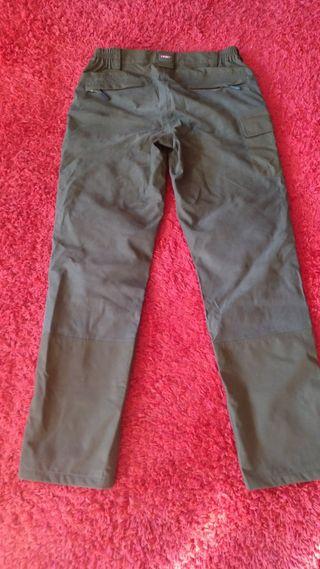 Pantalones de Caza Hart. Talla 44
