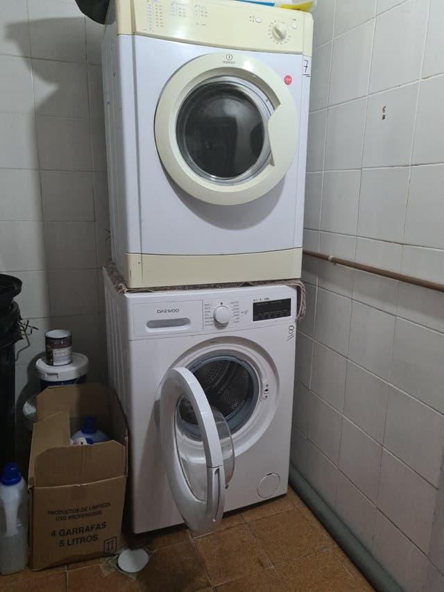 lavanderia -tintoreria