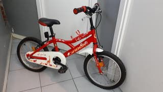 Bicicleta Orbea niño/a