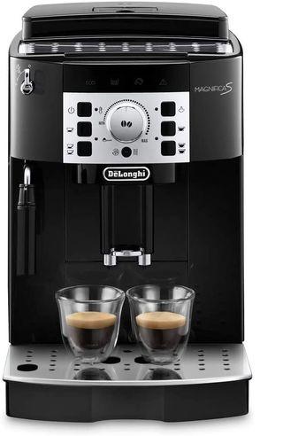 Cafetera Expresso automática De'longhi Magnifica S
