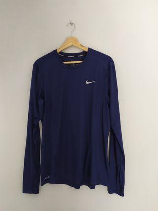 Camiseta Nike running hombre M