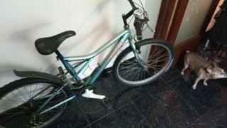 Bicicleta Maverick